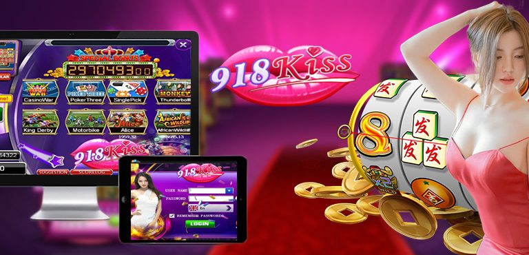 918kiss Best Game APK Free Download 2021 New Version For Android & IOS