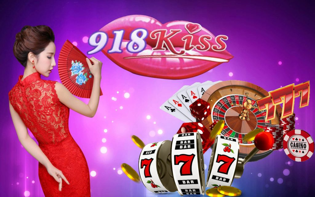 918kiss Easy Win Apk