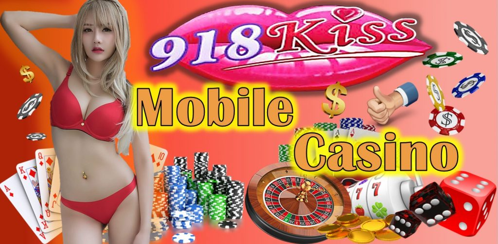 918kiss Jackpot APK Free Download 2021 New Version For Android & IOS