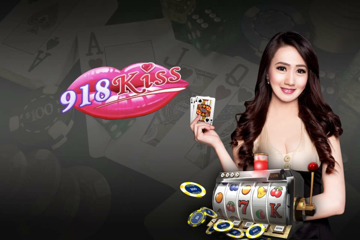 Kiss918 ONG APK Free Download 2021 New Version For Android & IOS